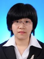 Dr Liying Liu