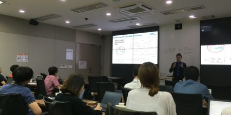Industry Workshop – Seoul