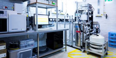 VLE Lab