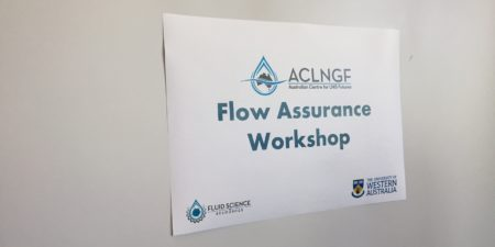 7th Flow Assurance Workshop