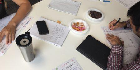Entrepreneurial Training for PhDs