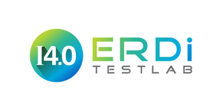 Industry 4.0 Energy and Resources Digital Interoperability (ERDi) Testlab