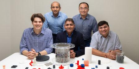 Curtin Innovation Award – SpiroPak, an efficient material separation